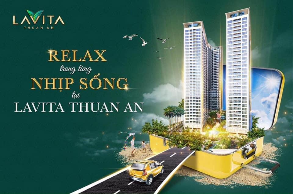 """""""Relax trong từng nhịp sống"""" tại Lavita Thuan An"""